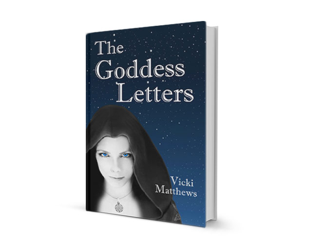 The Goddess Letters